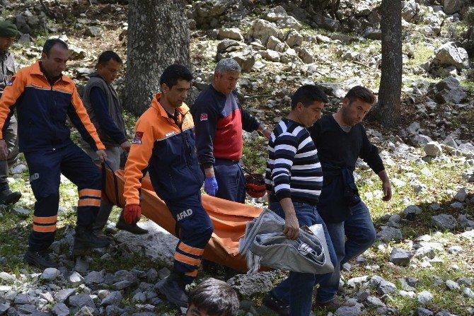 Muğla'da Seri Katil Endişesi