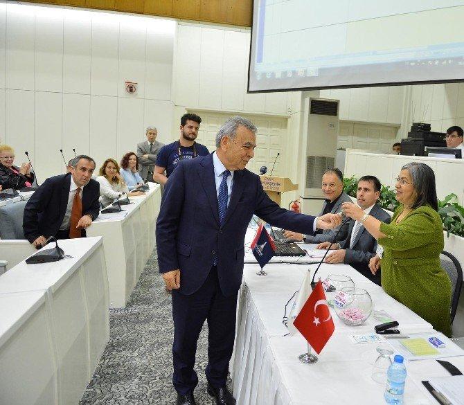 Kentsel Dönüşümde İzmir Modeli