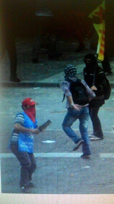Mlkp'li Teröristler Tutuklandı