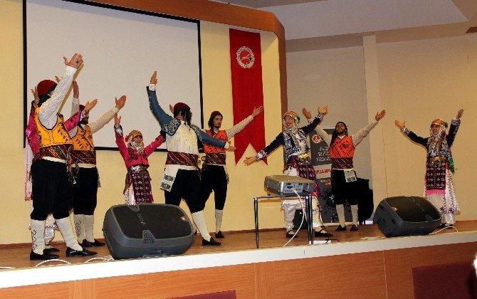9. Akademik, Turizm Eğitimi Arama Konferansı Başladı