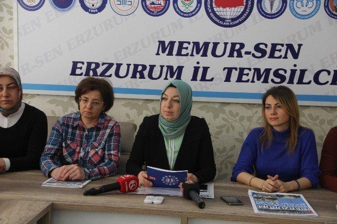 """Küzeci: """"Kılıçdaroğlu Tüm Kadınlardan Özür Dilemeli"""""""