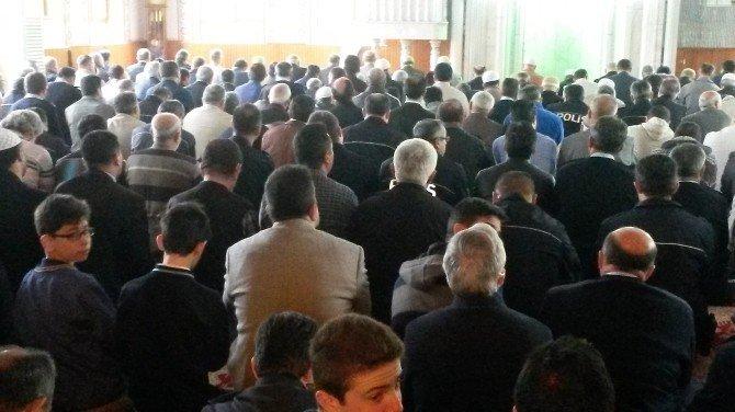Konya'da Polis Haftası Etkinlikleri
