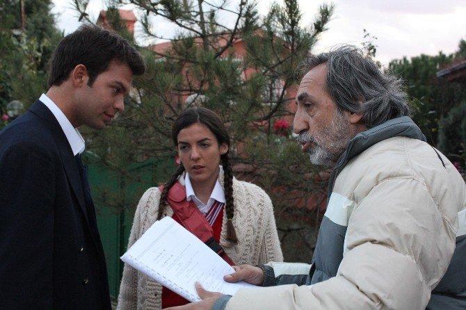 Ünlü Yönetmen Yeni Sinema Filmini İzmir'de Çekecek