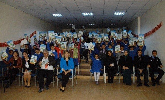 Mamak Belediyesi Genç Nesile Çevre Bilinci Aşılıyor