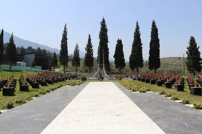Soma Mezbahası Büyükşehir'in Denetiminde