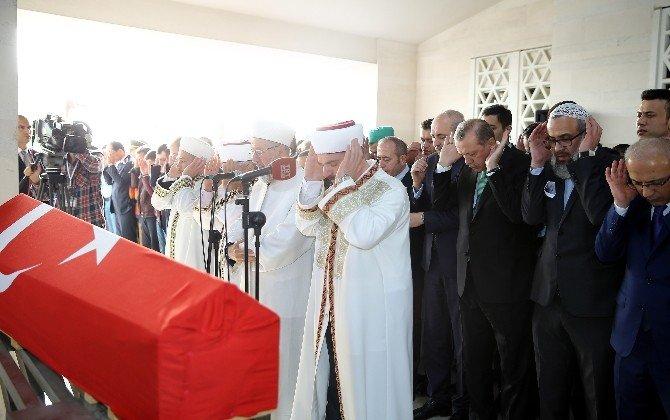Şehit Binbaşı Karaman Son Yolculuğuna Uğurlandı
