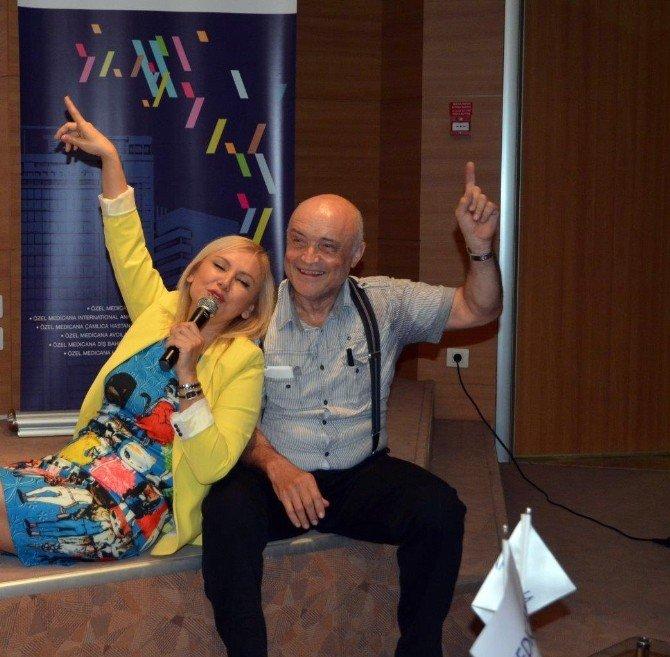 Kanser Hastalarına Konser