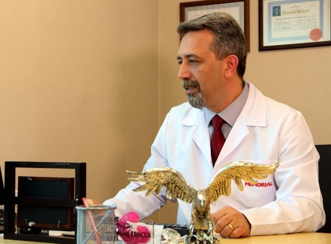 Prof. Dr. Murat Tuncer: