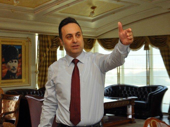 """Myp Lideri Yılmaz: """"Azerbaycan'ın Yalnız Olmadığı Bütün Dünyaya İlan Edilmelidir"""""""