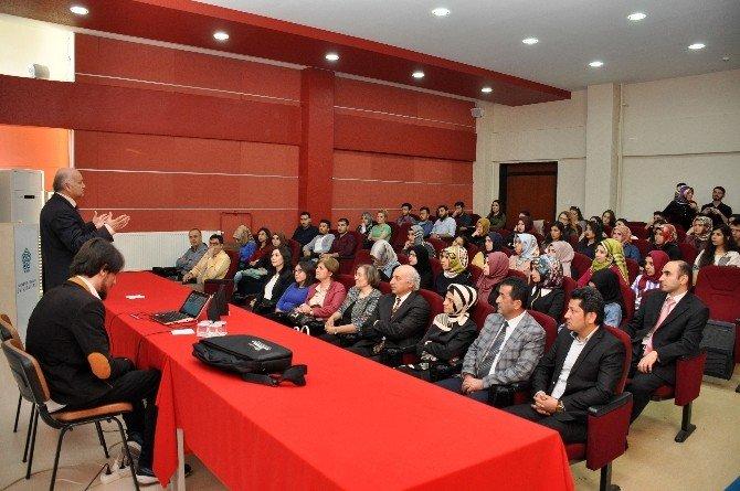 """Prof. Dr. Tengilimoğlu: """"Sağlık Bakanlığının Yeni Uygulamaları İsrafı Önledi"""""""