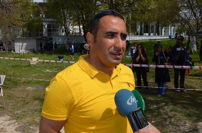 Türkiye Liseler Arası Oryantirik Şampiyonası Malatya'da Yapıldı
