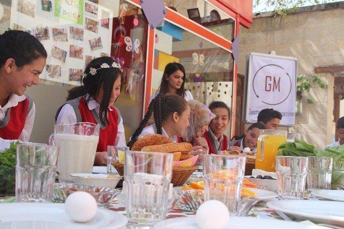 Oyun Ve Oyuncak Müzesi 3. Kuruluş Yıldönümünü Kutladı