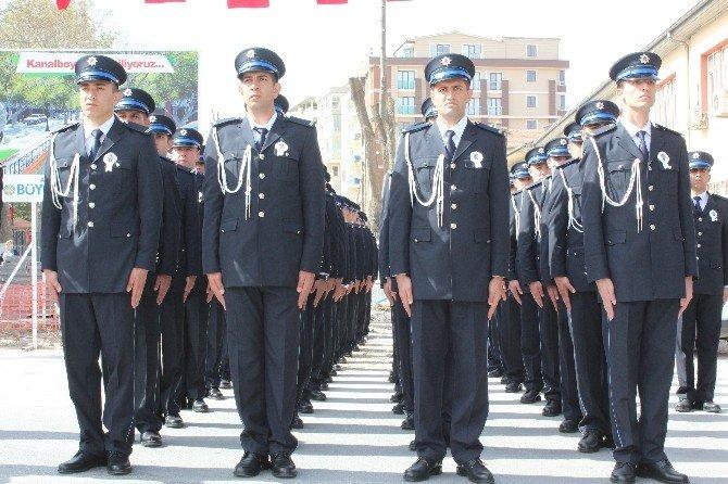 Türk Polis Teşkilatının 171. Yıl Dönümü