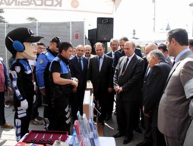 Polis Teşkilatı'nın 171. Kuruluş Yıldönümü