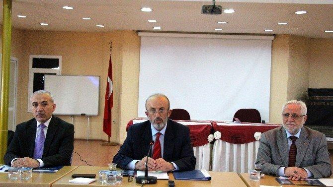 Müftü Çakı'dan 'Kutlu Doğum Haftası' Açıklaması