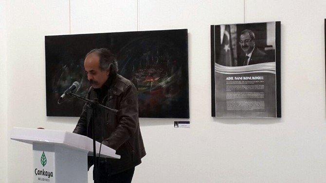 Sanko'ya, 'Sanata Katkı Ödülü' Verildi