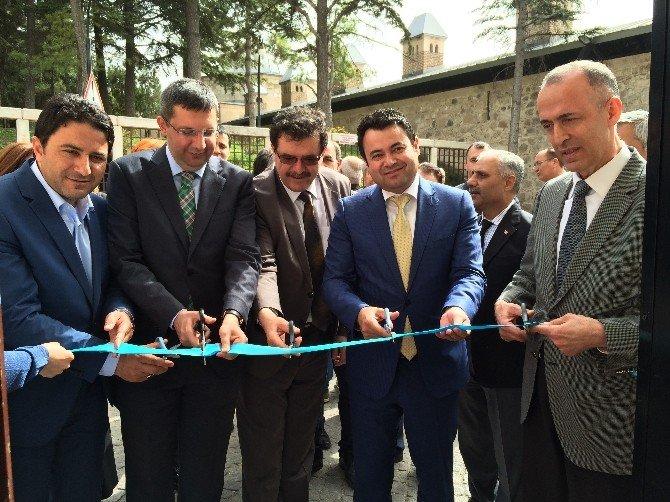 Seyitgazi Tanıtım Ofisi Açıldı