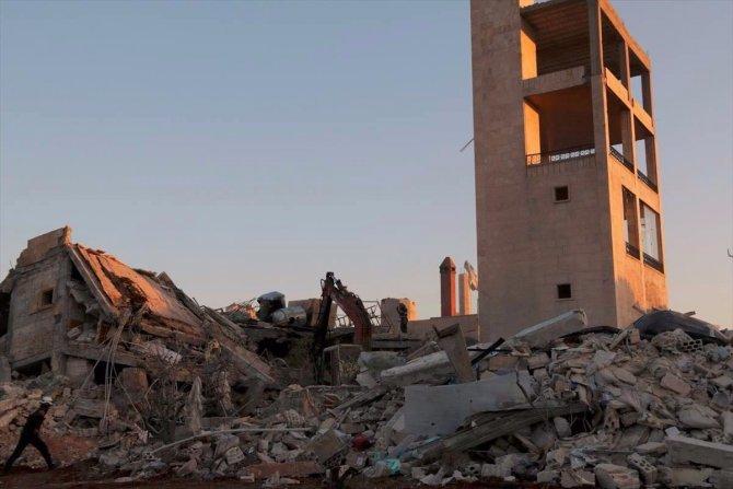 Suriye'de geçen yıl 23 sağlık görevlisi yaşamını yitirdi