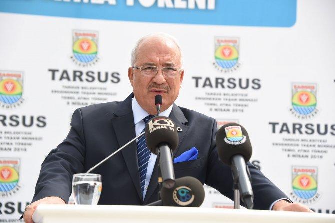 Tarsus'a 11 milyon liralık yatırım