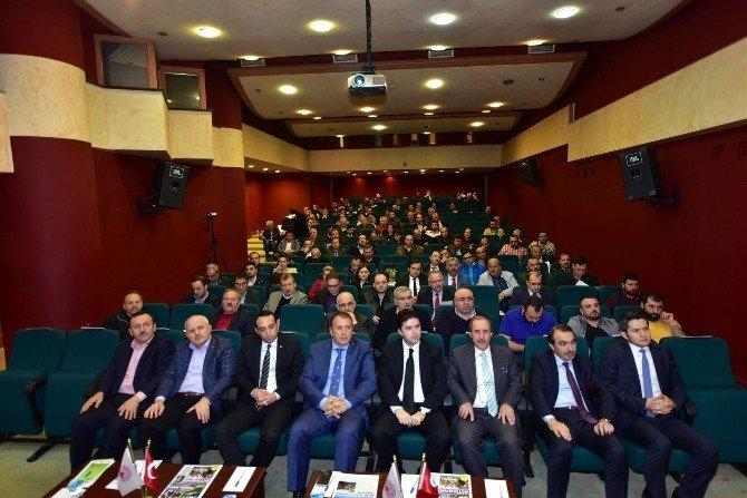 """""""Türkiye'de 2 Milyon 701 Bin Kişi Çok Tehlikeli İşlerde Çalışıyor"""""""