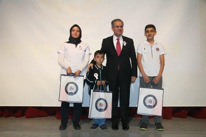 Türk Polis Teşkilatı'nın 171. Kuruluş Yıldönümü