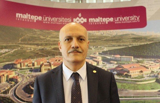 """Prof. Dr. Çotuksöken: """"Şiddete Karşı Kurum Ya Da Kültürel Normları Değil İnsanı Korumalıyız"""""""