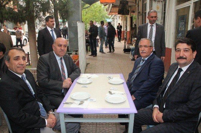 Türk Polis Teşkilatı'nın Kuruluş Yıl Dönümü