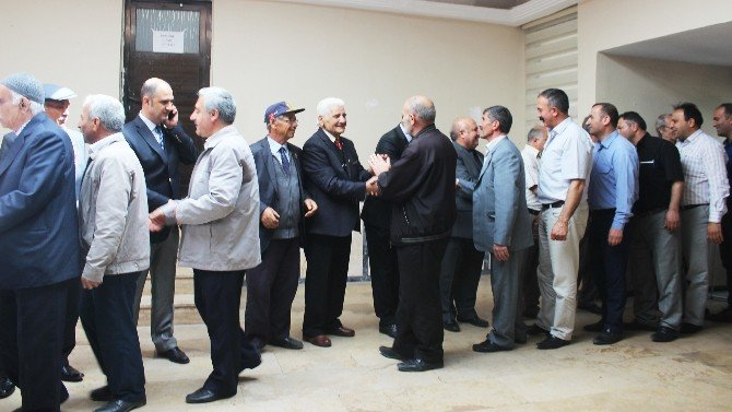 Van'lı Şehit Aileleri Muğla'da