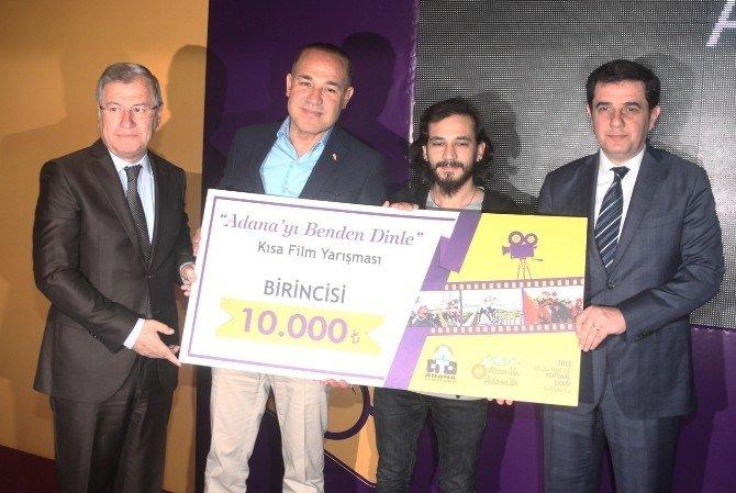 Portakal Çiçeği Karnavalı'nın Ödülleri Sahiplerini Buldu
