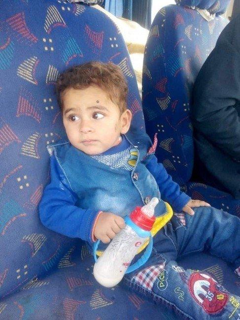 İki Yaşındaki Bebeğin Organları Başkalarına Umut Verecek