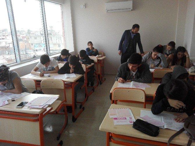 Büyükşehir'den, Her Cuma Ücretsiz TEOG Deneme Sınavı