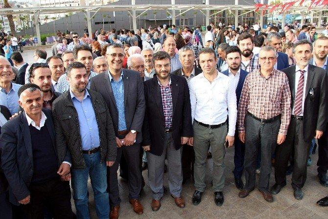 Aydın AK Parti, Kılıçdaroğlu'nu İsitifaya Davet Etti