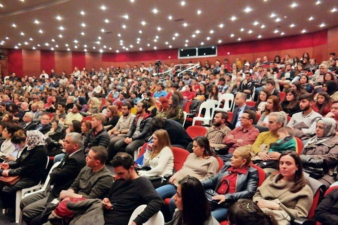 Aydın'da Girişimcilik Ve İnovasyon Zirvesi Düzenlendi