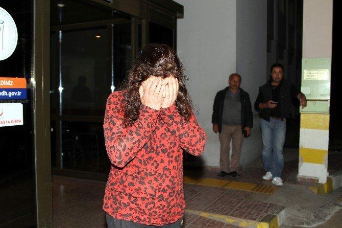 Aydın'da Kaybolan Genç Kız Fethiye'de Bulundu