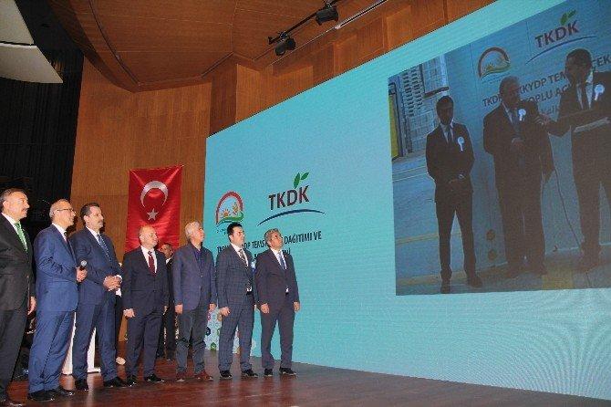 """Başbakan Yardımcısı Elvan: """"Yatırımcıların Yüzünü Güldürecek Çalışmalar Yapıyoruz"""""""