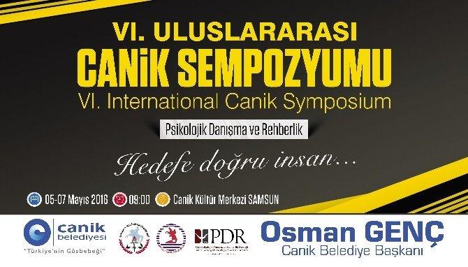 Canik'te 'Hedefe Doğru' Uluslararası Buluşma
