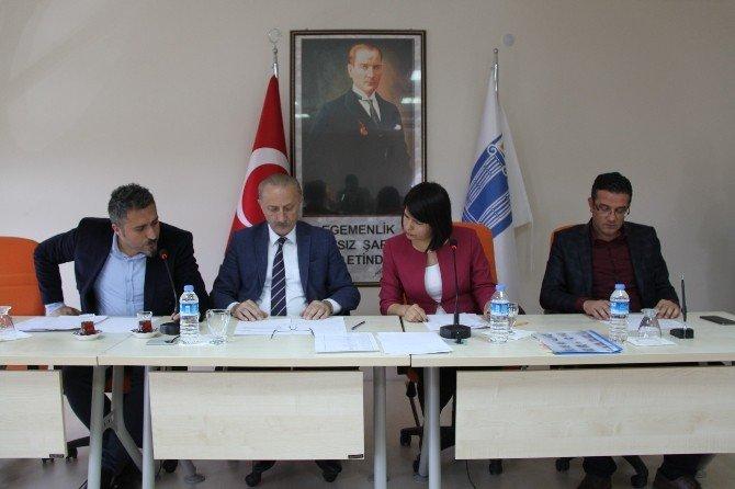 Didim Belediye Meclisi Nisan Ayı İkinci Oturumu Yapıldı