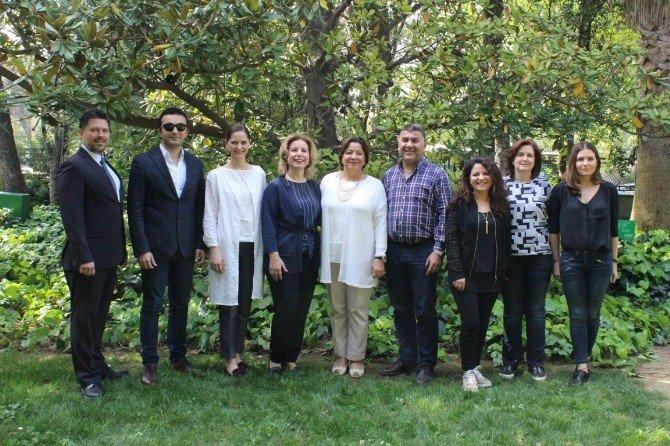 Ekoloji İzmir'e Geri Sayım Başladı