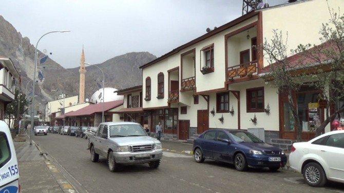 Erzurum'un Uzundere İlçesi Dünyanın En Sakin Kentleri Arasında Yer Aldı
