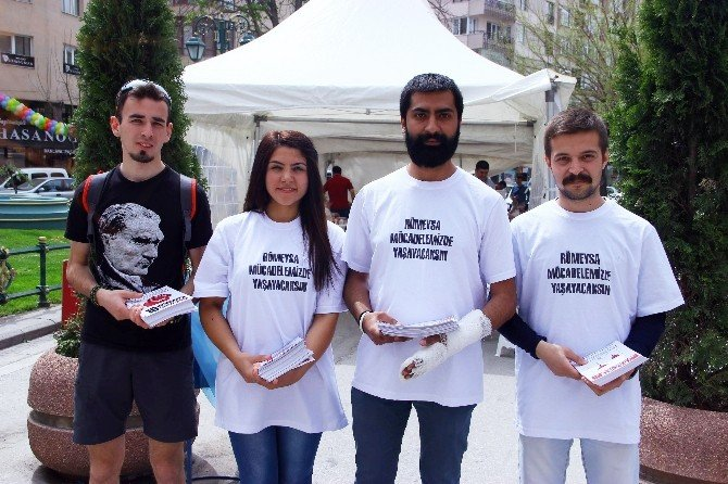 Eskişehir'de İki Kız Kardeşi Ayıran Kaza Unutulmuyor