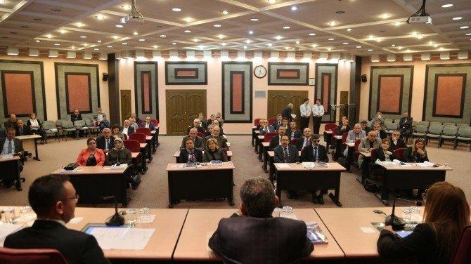 İzmir-kiraz Belediyesi Melikgazi Belediyesi'nin Kardeş Şehri Oldu