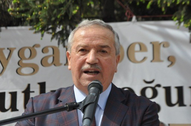 Sakarya'da Kutlu Doğum Haftası Etkinlikleri Başladı