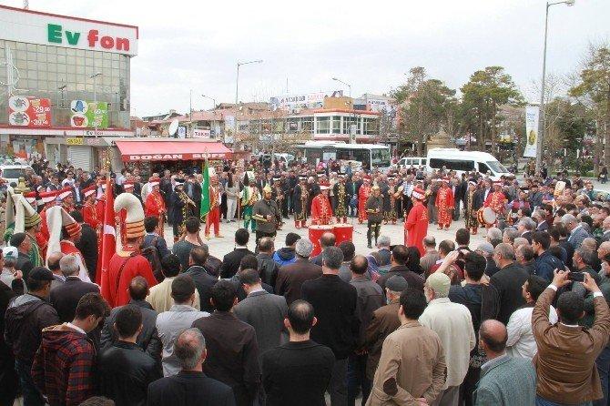 Erzincan'da Kutlu Doğum Haftası Etkinlikleri