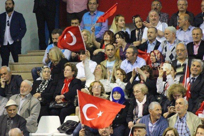 """Kılıçdaroğlu: """"Önüne Yatmak Anadolu Deyimidir"""""""