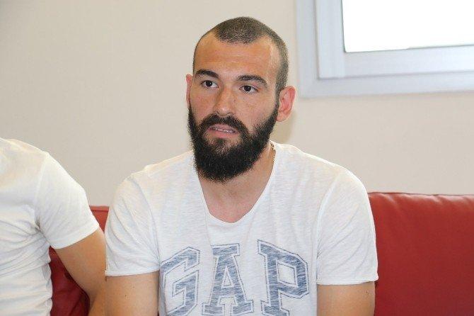 Başkan Ergün'den Manisaspor'a Sonuna Kadar Tam Destek