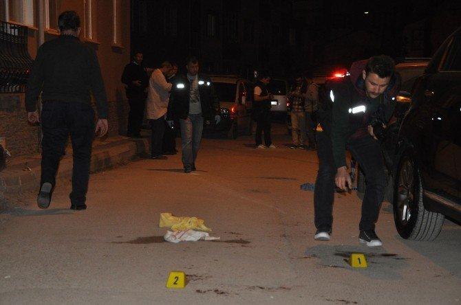 Bursa'da Kanlı Gasp