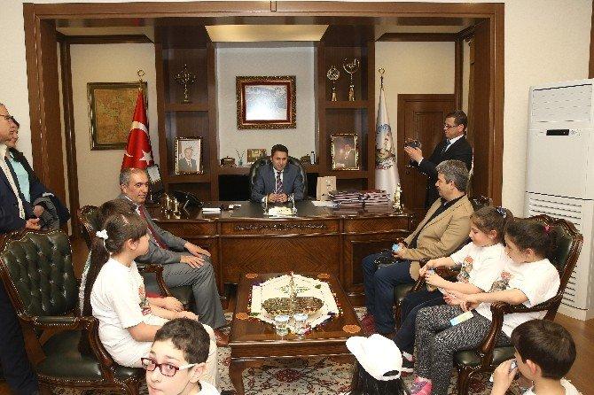 Gazi Osman Paşa'yı Tokat'ta Andılar