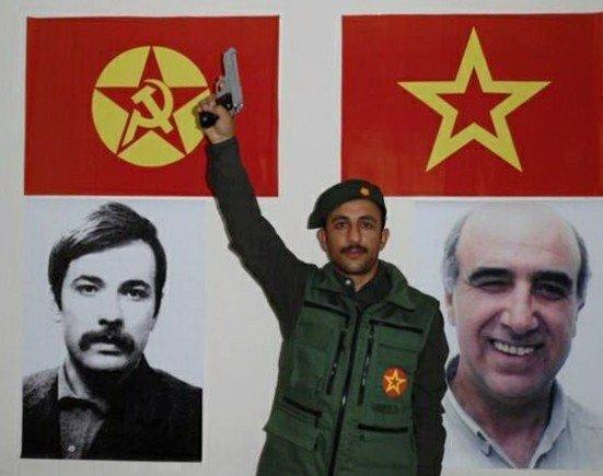 Çatışmada Öldürülen DHKP-C Militanın Cesedini İlçeye Sokmadılar