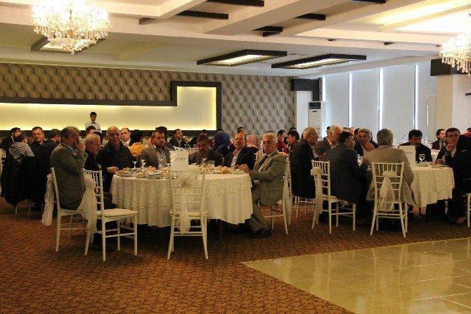 Vizyon Meslek Grubu Aday Tanıtım Toplantısı Yapıldı