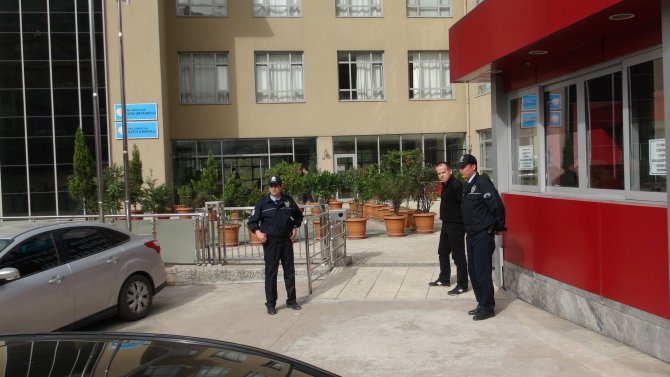 Zonguldak'ta Sulh Ceza Hakimliği tarafından okullara kayyım atandı